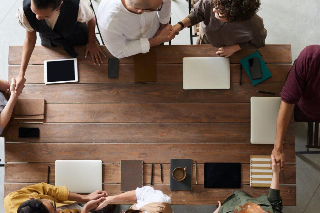 Strategi pemasaran dengan bekerjasama perusahaan lain