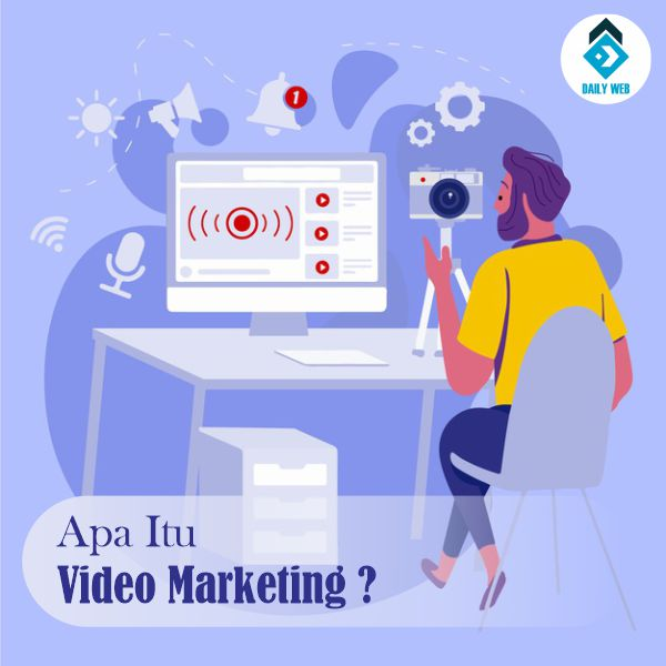 video marketing daily web 3